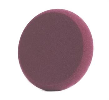 Polisaj Pedi - Sponge Pad Purple 145mm