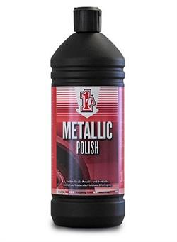Sentetik Cila - Metalic Polish Wax - 1L