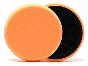Polisaj Pedi - Sponge Pad Orange 85mm