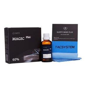 Seramik Koruma - Quartz Magic 30ml